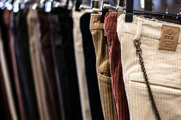 abbigliamento uomo made in italy
