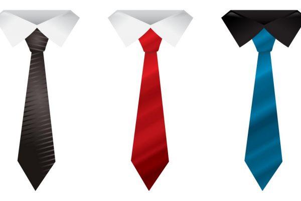 Come abbinare una cravatta con la camicia