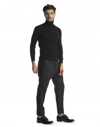 Pantalone barcellon antracite
