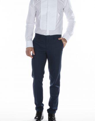 Camicie cluxury bianco