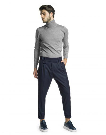 Pantalone luiss2p blu