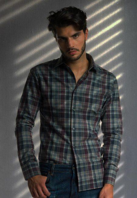 Vendita Camicie Sartoriali Uomo