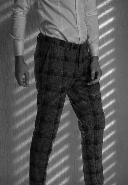 Vendita Pantaloni Sartoriali Uomo