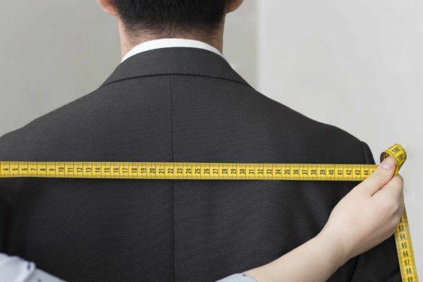 Come Scegliere un Abito da Uomo (giacca e pantalone) in base al tuo fisico