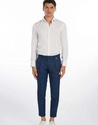 Pantalone benfic blunotte