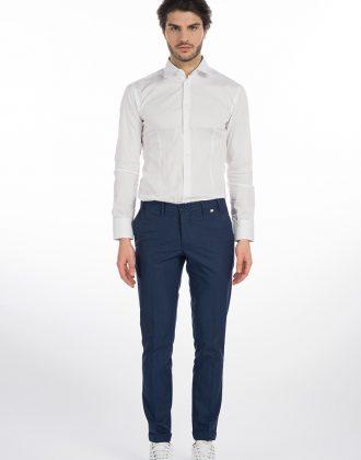 Pantalone benfic bluscuro