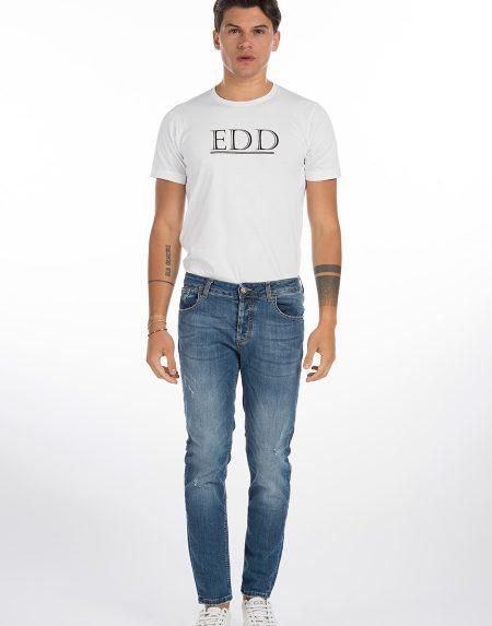 Jeans burgos unico