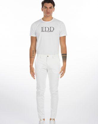 Pantalone cl bianco