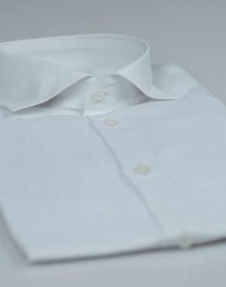 Camicia clino bianco