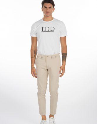 Pantalone lamborgh beige