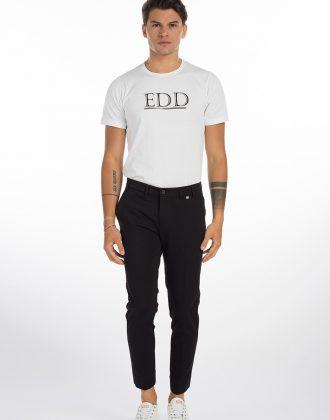 Pantalone lamborgh nero