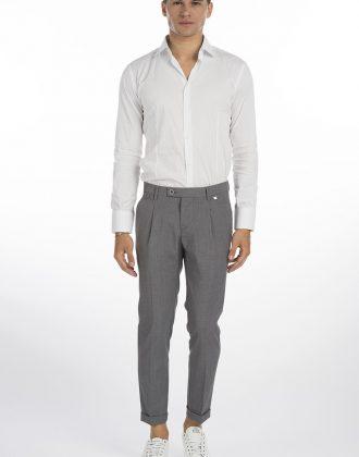 Pantalone seul grigioscur
