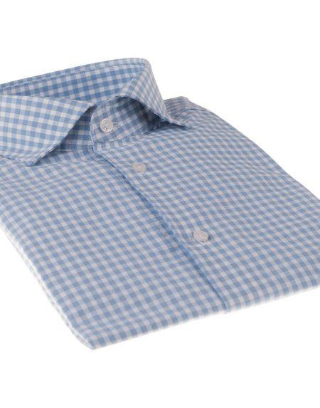 Camicia arnica celeste