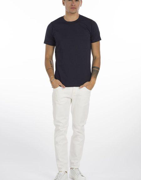 T-shirt twenty blu