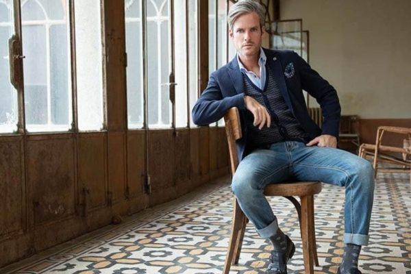 Look elegante con il jeans: come fare