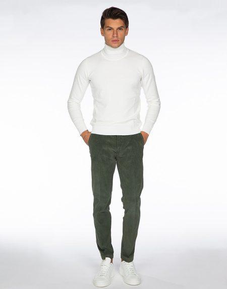 Pantalone acacia militare