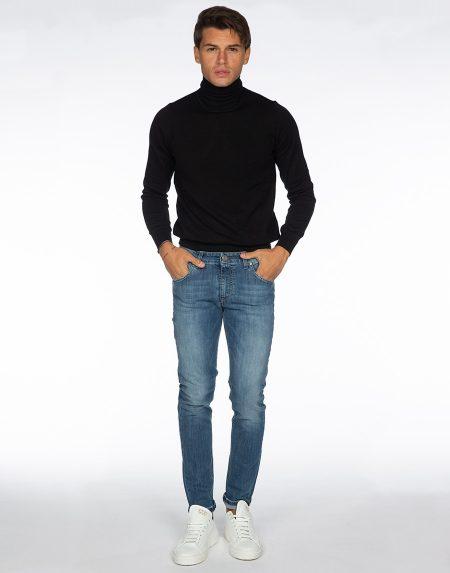 Jeans j2lavedd unico