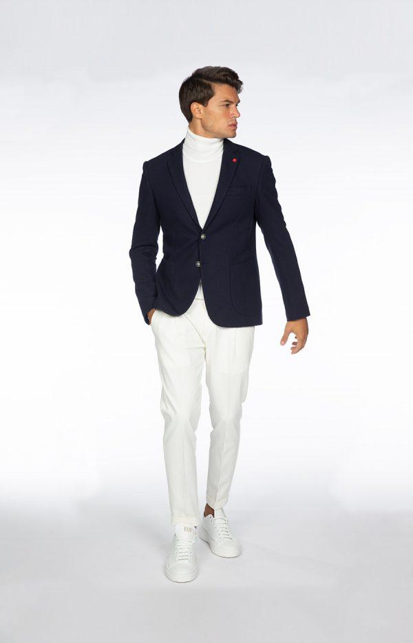 Giacca martin blu