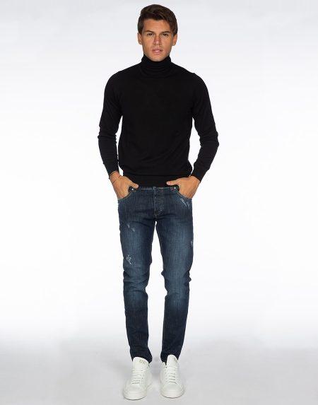 Jeans venere unico