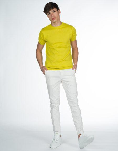 T-shirt alyssa limone