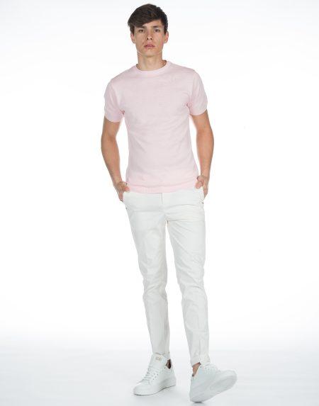 T-shirt alyssa rosa
