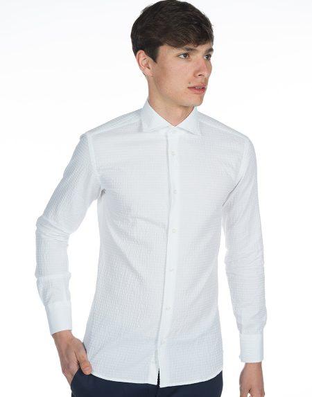 Camicia emilo bianco