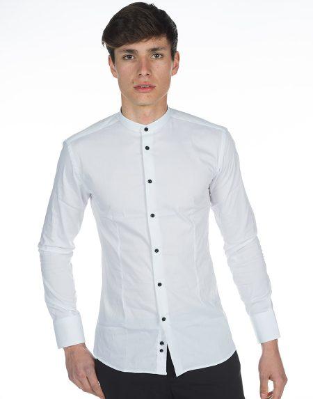 Camicia melodyc bianco
