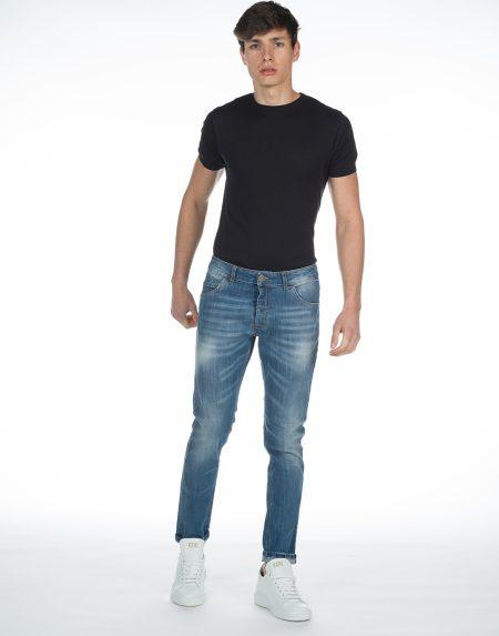 Jeans mercurio unico