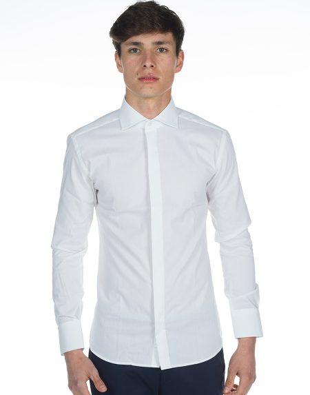 Camicia venus bianco
